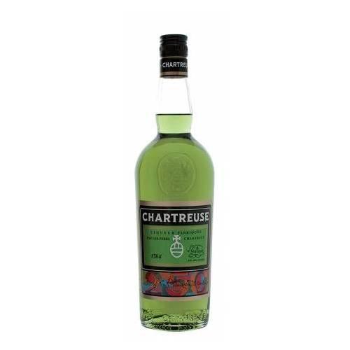 Liquore Chartreuse Verte 250 Ans