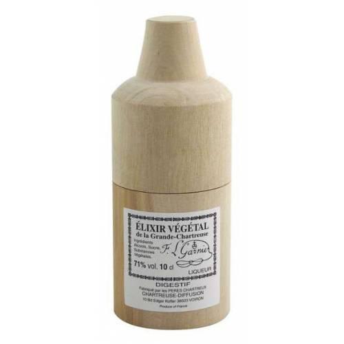 Liquore Chartreuse Elixir Vegetal