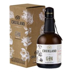 Cruxland Kalahari Truffle Gin