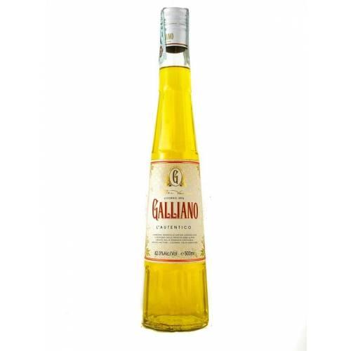 Likör Galliano 50cl