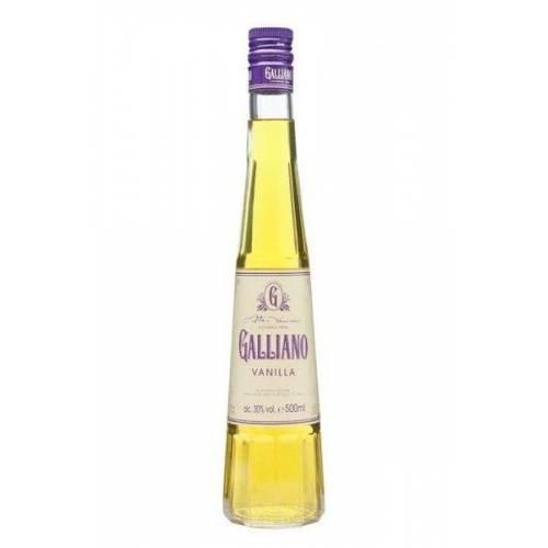 Liquore Galliano Vanilla