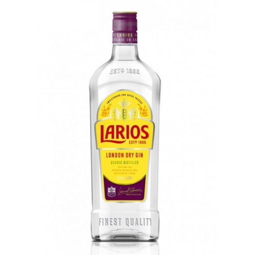 Gin Larios
