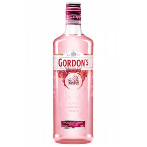 Gin Gordon's Pink