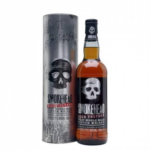 Whisky Smokehead 18Y