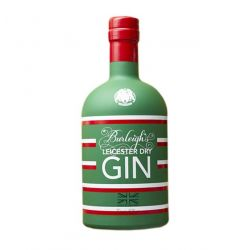 Gin Burleighs Leicester Dry Tigers Ed.