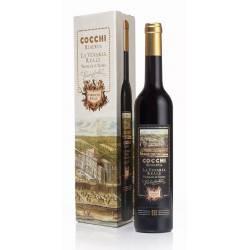 Vermouth Cocchi Riserva La venaria Reale