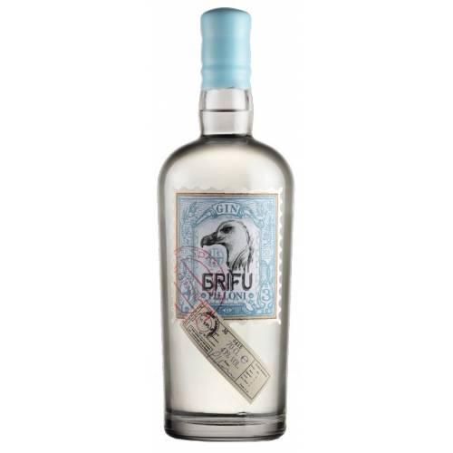 Grifu Pilloni London Dry Gin
