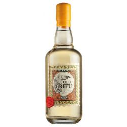 Grifu Old Pilloni Gin