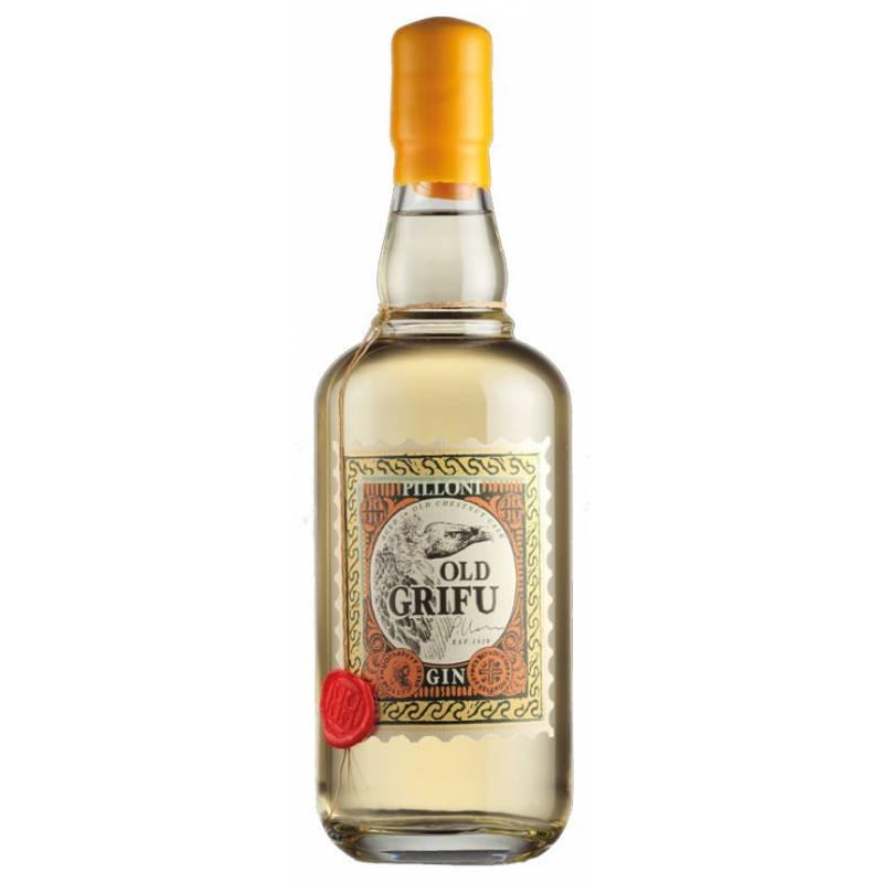 Gin Grifu Old Pilloni