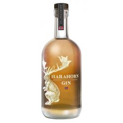 Gin Harahorn Norwegian Cask Aged