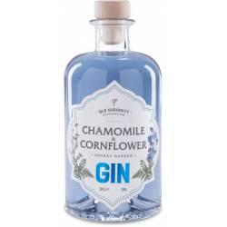 Camomilla e Fiordaliso Gin