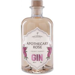 Gin Rosa Officinale
