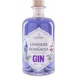 Gin Lavanda e Echinacea