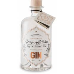 Geranium & Mallow Gin