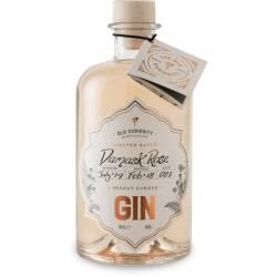 Gin Rosa Damascena
