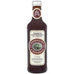 Hartridges Celebrated - Dandelion & Burdock