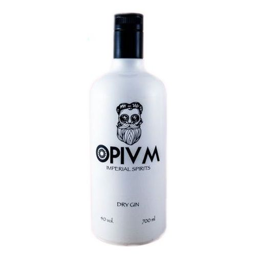 Gin Opivm Imperial Spirits Dry Gin