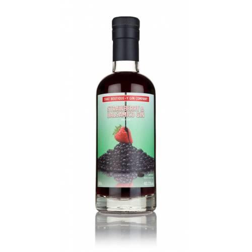 Gin Strawberry & Balsamico