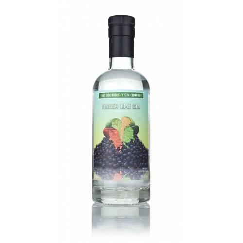 Gin Finger Lime