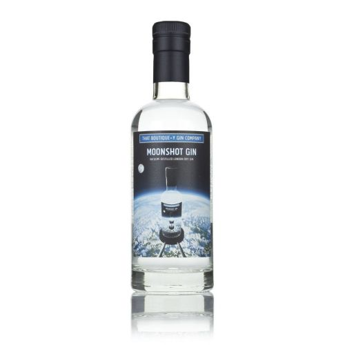 Gin Moonshot
