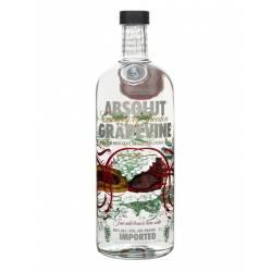 Absolut Vodka Grapevine 1L