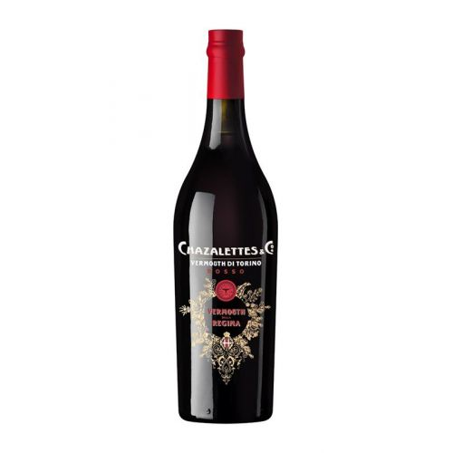 Vermouth di Torino Rosso della Regina
