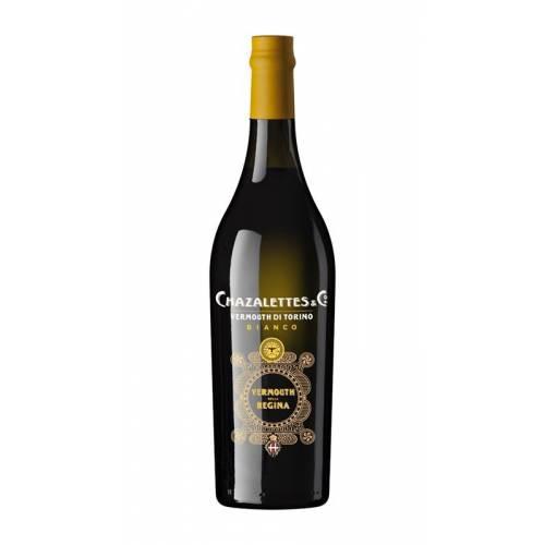 Vermouth di Torino della Regina Bianco