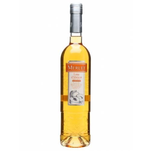 Liqueur Merlet Lune D'Apricot