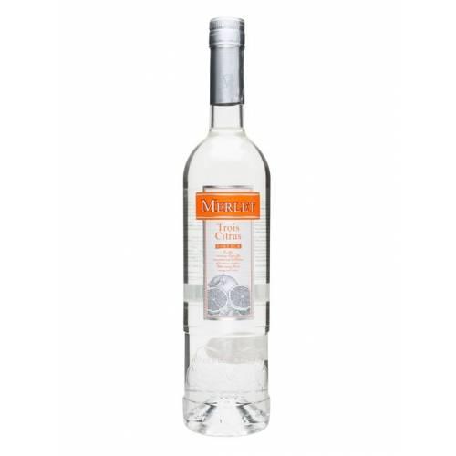Liqueur Merlet Triple Sec