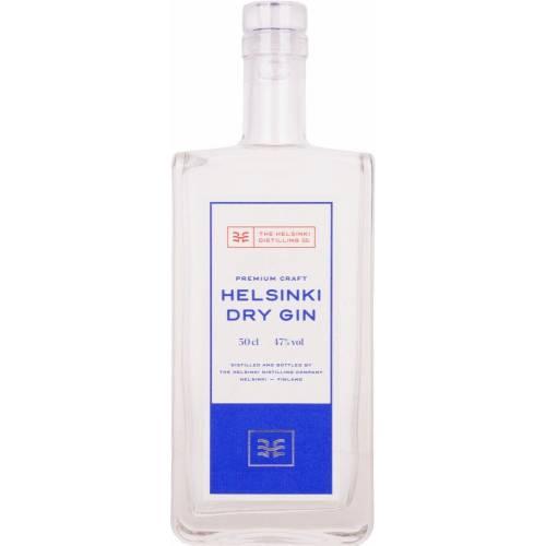 Gin Helsinky Dry