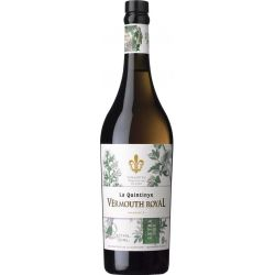 Royal La Quintnye Extra Dry Vermouth