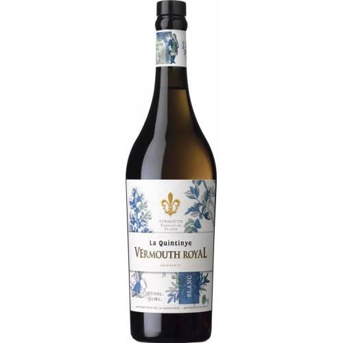 Vermouth Royal La Quintnye Blanc