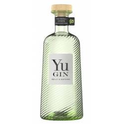 Gin YU