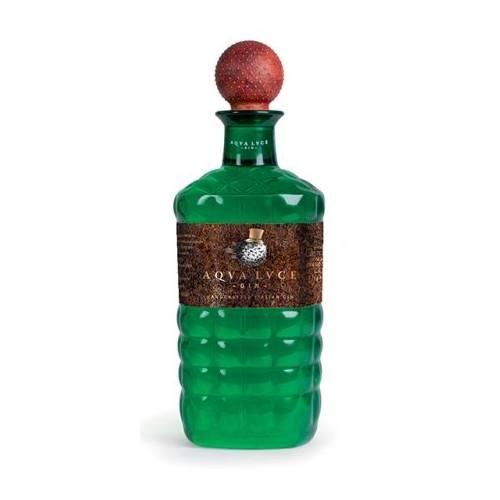 Aqua Luce Navy Stenght Gin