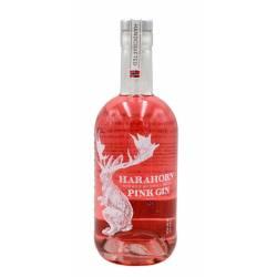 Harahorn Norwegian Small Batch Pink Gin