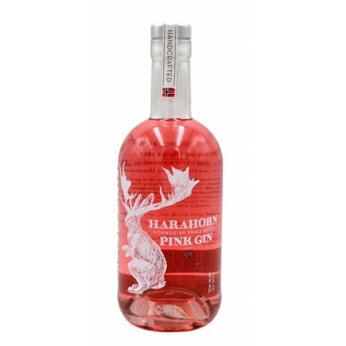 Gin Harahorn Norwegian Pink