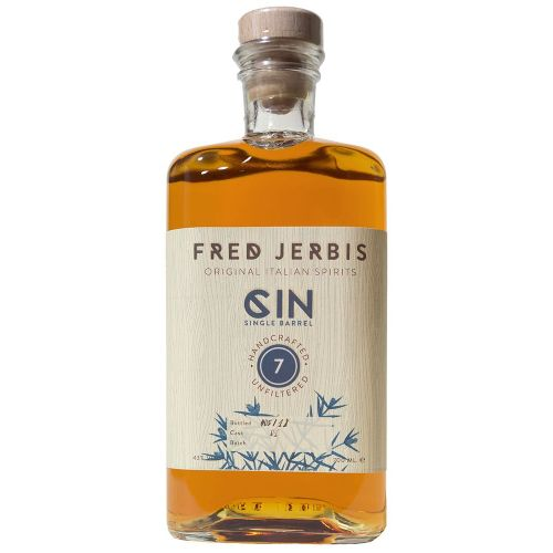 Fred Jerbis Gin Single Barrel