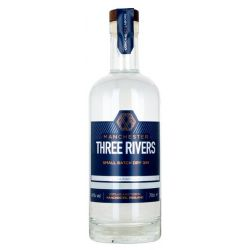 Gin Manchester Three Rivers