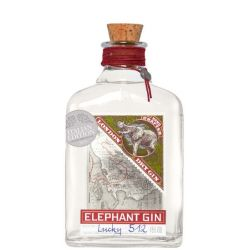 Gin Elephant Italian Edition