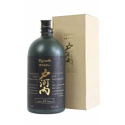 Whisky Togouchi 18Y