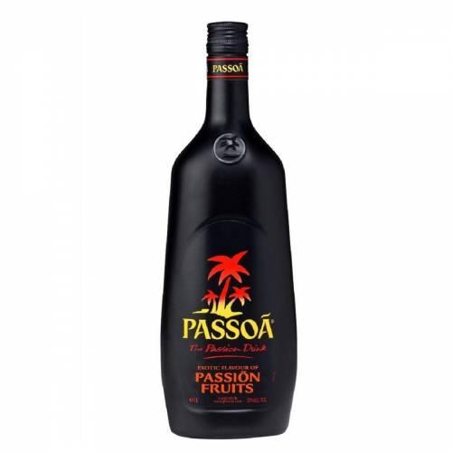 Liquore Passoa