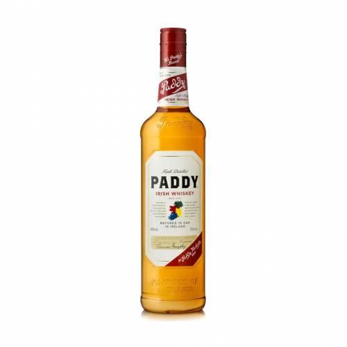 Whisky Paddy Irish