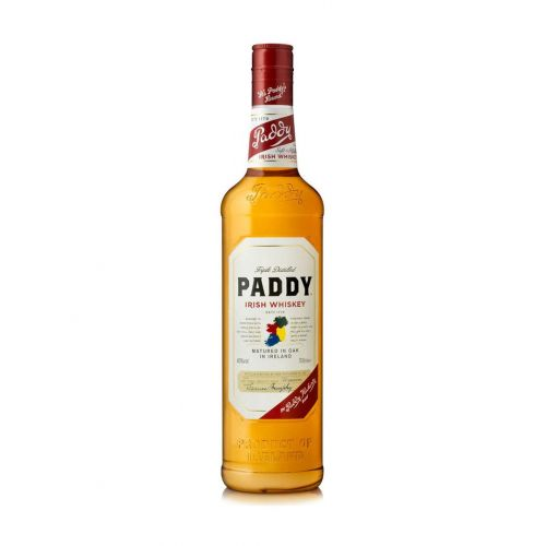 Whisky Paddy Irish