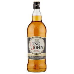 Whisky Long John Blended Scotch 1L