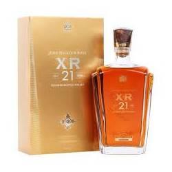 Whisky Johnnie Walker 21Y XR