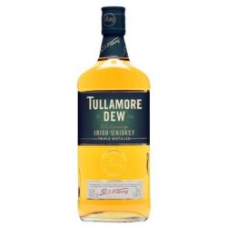 Tullamore Dew Blended Irish Whisky 1L
