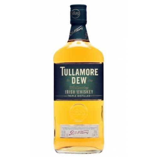 Tullamore Dew Blended Irish Whisky 1L
