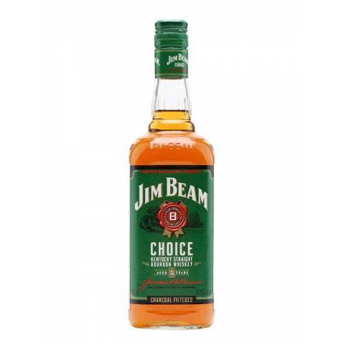 Whisky Jim Beam Choice