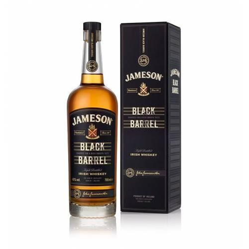 Whisky Jameson Selected Reserve Black Barrel