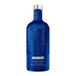 Vodka Absolut SEQUIN Lim. Ed.